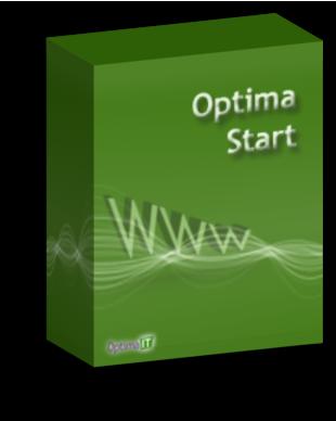 strony www Optima Start