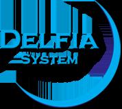 Logo Delfia System