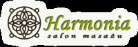 Logo - salon masażu Harmonia