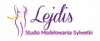 Logo - Studio Modelowania Sylwetki Lejdis