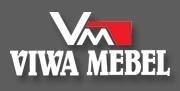 Logo - salon meblowy i fabryka mebli VIWA MEBEL