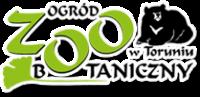 Logo Zoo w Toruniu